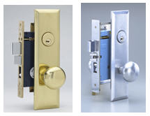 Mortise Lockset